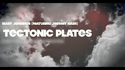 Mary Jennings – Tectonic Plates