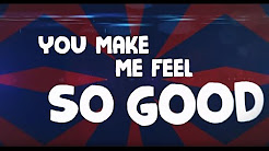 Dino Jag – You Make Me Feel So Good