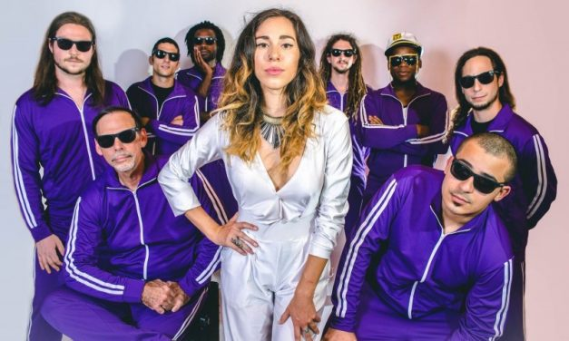 "Mama K & the Shades – ""Too Wide"""