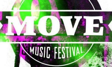 2018 MOVE Music Festival Submissions