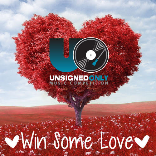 2018 Unsigned Only Music Competition