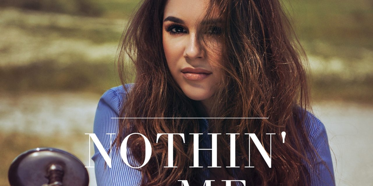 "Andie Duquette To Release Spectra Music Group Debut Single ""Nothin' On Me"" Friday April 20th, 2018"
