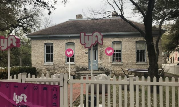How Lyft is supporting the Austin music scene with free rides