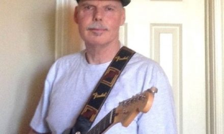 JOHN LOUGHLIN – New Music Releases in Rock ~ Metal ~ Blues
