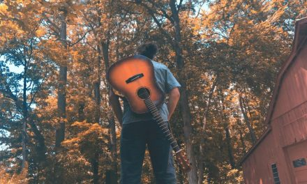 "James Adkins Releases ""Don't Say Goodbye"""