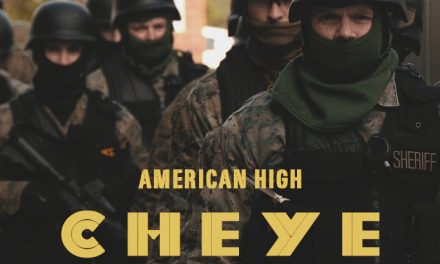 American High: Rebel Activist by Eileen Shapiro