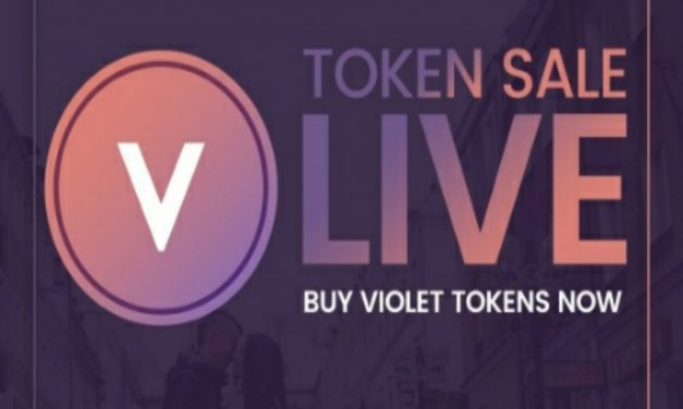 Viola.AI Public Sale is LIVE!