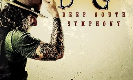 "Review: ""Deep South Symphony"" By Brian Grilli Written By ENT Works"