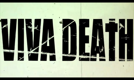 Viva Death – Ready to Go (Official Lyric Video)