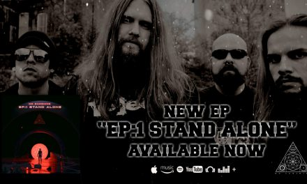 "No Sunshine – New Single ""Stand Alone"" Now Available"