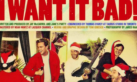 "Jane's Party – Get Into the Holiday Spirit Early with ""I Want It Bad"""