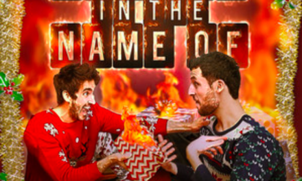 Australian Party Band Furnace and the Fundamentals Get In The Giving Spirit With 'Giving In The Name Of'