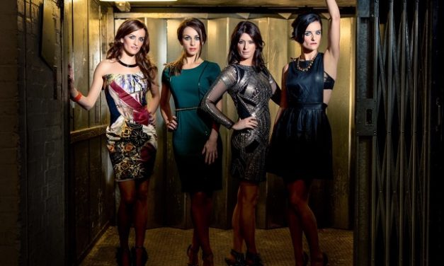 B*Witched Are Back With Cover Single 'Hold On'