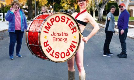 Jonatha Brooke Bares All On EP 'Imposter'