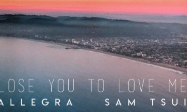 Allegra Returns To Feature On Kurt Hugo Schneider Selena Gomez Cover 'Lose You To Love Me'