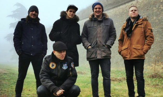 "BaYaT announce their explosive debut album ""So It Begins"""