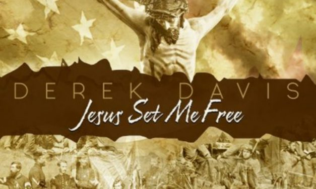 "Babylon A.D. Frontman Derek Davis Vividly Recounts Civil War In New Single ""Jesus Set Me Free"""