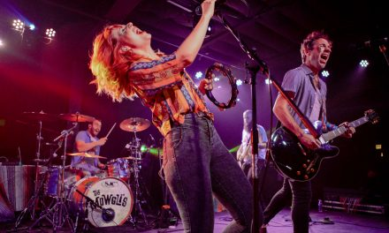 The Mowgli's New Music + Headline Tour 2020