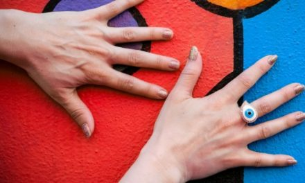 'Both Hands' and Character see Rachael Sage explore a new relationship with gratitude