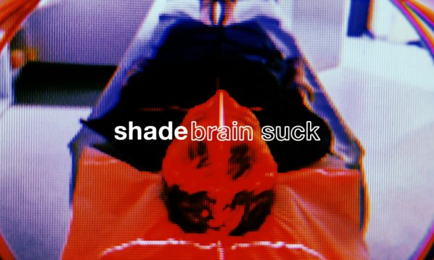 Shade – New Single Out Now!