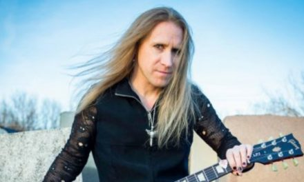 """Canadian Guitarist Darren Michael Boyd Overcomes Car Accident To Release Debut LP """"Lifting The Curse"""""""