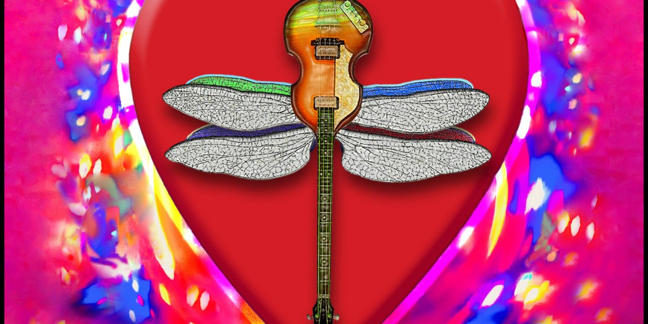 """Single Review: The PondHawks: """"Afraid of Love"""" by Sherry Nelson"""