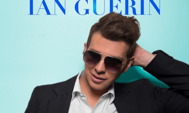 """R&B/Pop Sensation Ian Guerin's Highly Anticipated New Single """"Free Time"""" Now Available Worldwide"""