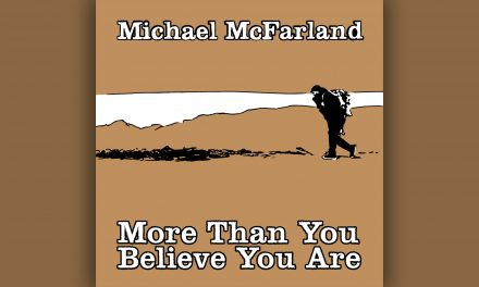 Cleveland Musician Michael McFarland Releases New Single March 31