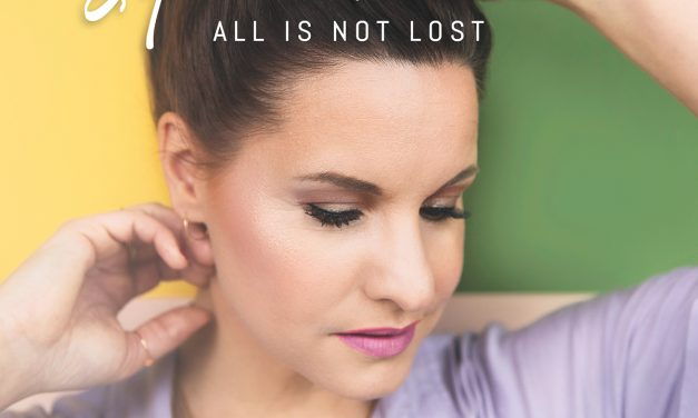 Marle Thomson releases new single All Is Not Lost