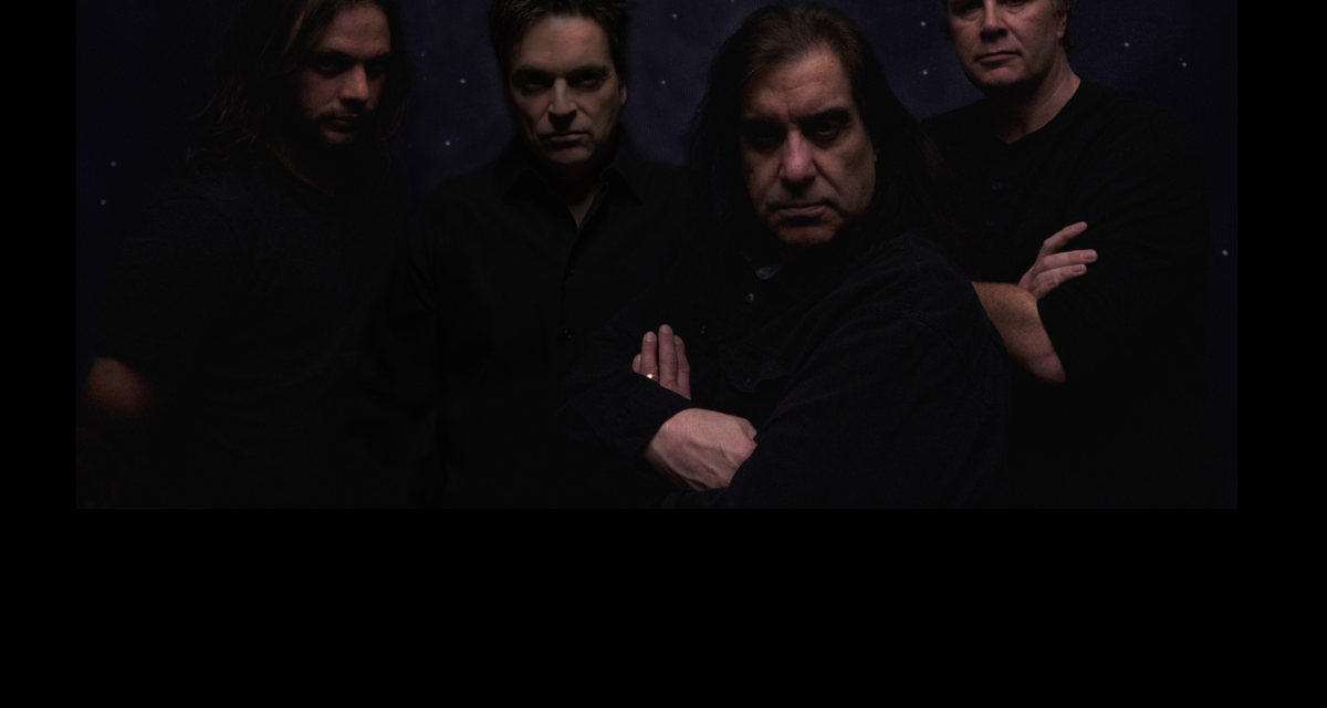 Toronto Rock Band Featuring Gold/Platinum Members Releases New Music/Lyric Video