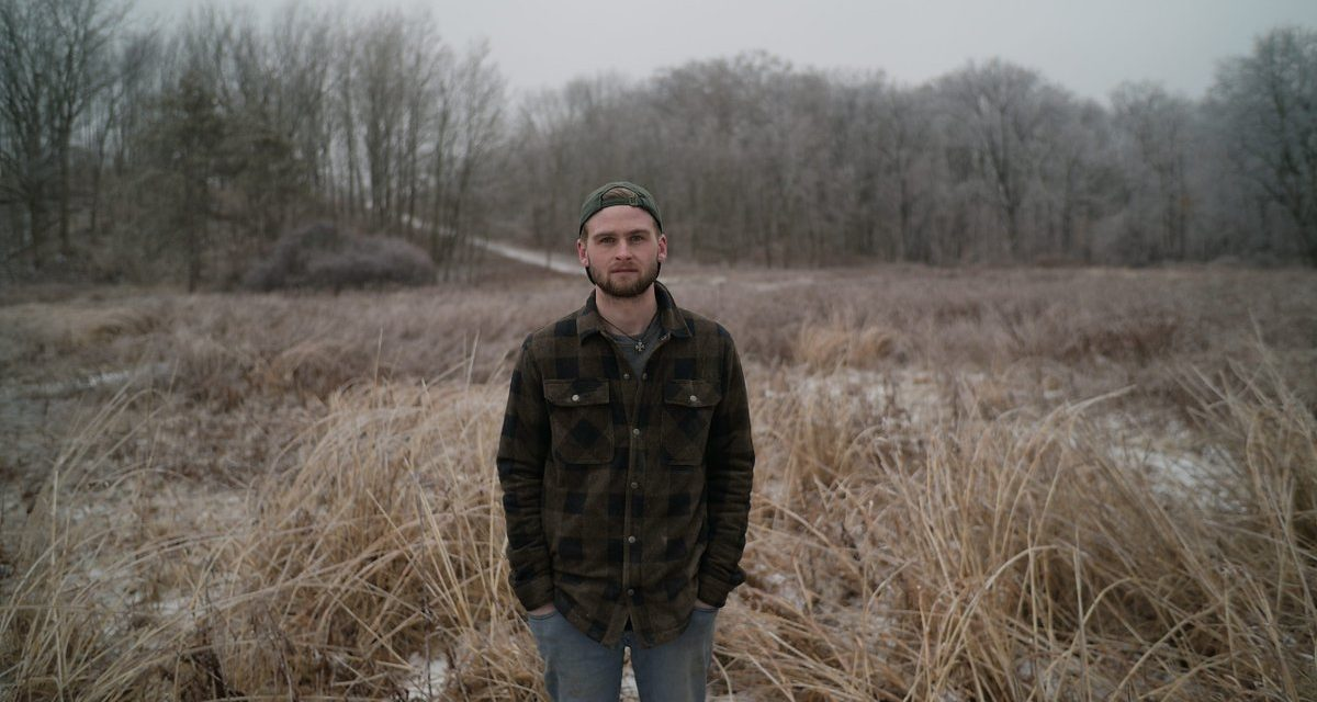 """Gareth Inkster Shares New Single """"Vacant"""""""