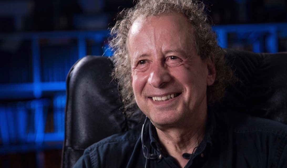 """Einstein, Michael Jackson & Me"" By Author Howard Bloom Now Available"