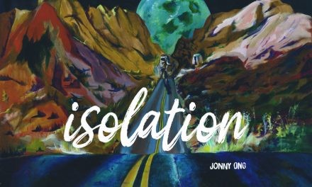 Have you listened to 'Isolation' yet?