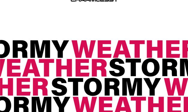 """Charmless i release new single """"Stormy Weather"""" and EP """"Make Me Wanna"""""""
