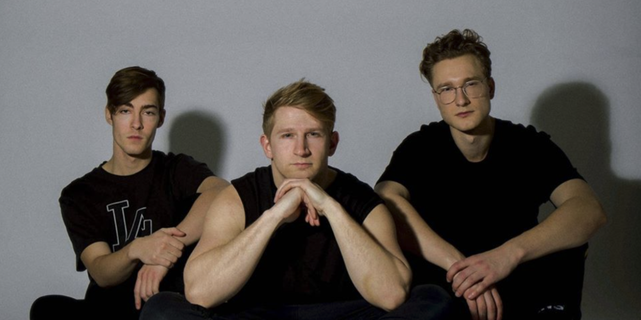 """MILQ Romanticize Young Love on New Single """"Summer Again"""""""