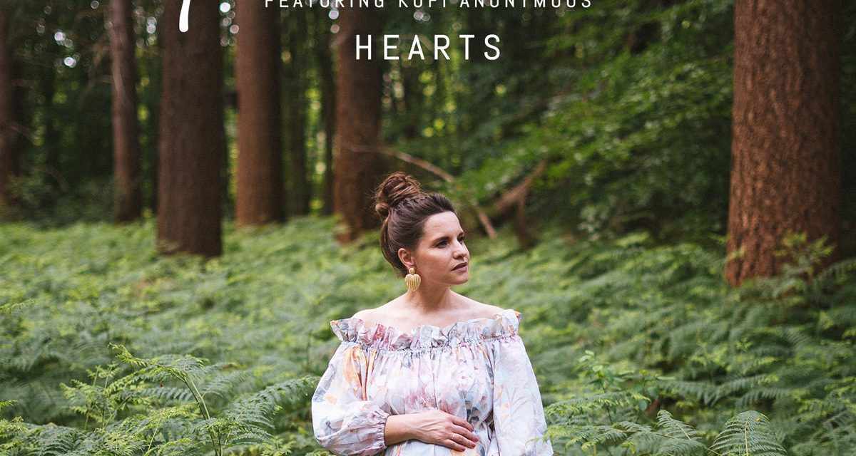 Marle Thomson releases soulful ballad that makes hearts melt