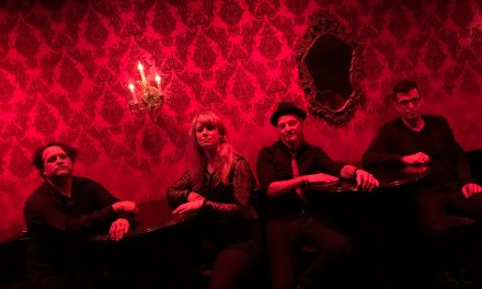 Ron Hawkins and The Do Good Assassins – New video for Teenage Insurrection right here!