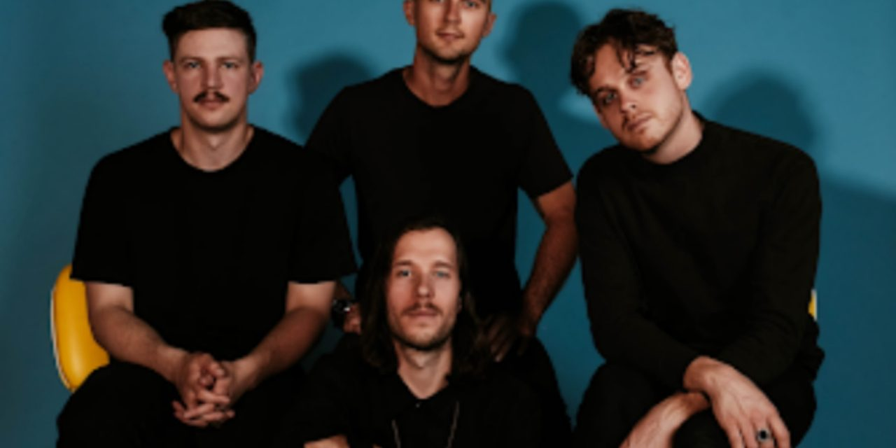 """SHUFFALO Draw on Childhood Tales for New Single """"Stay On Me"""""""