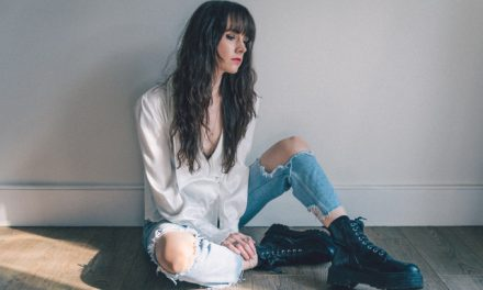'Nobody Loves Me Like You': Astraea is delicate and ethereal