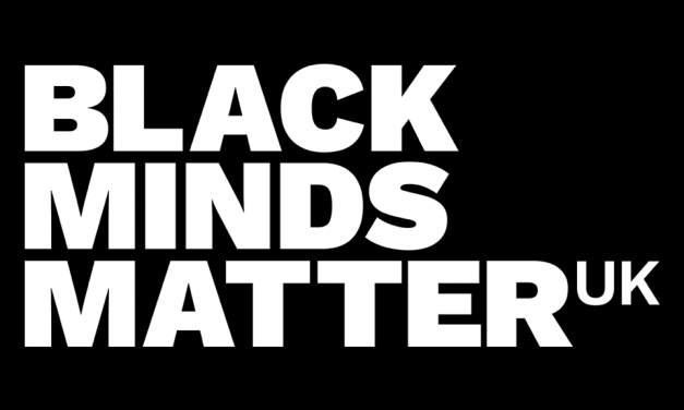 Black Minds Matter UK's newest supporter: James Billett
