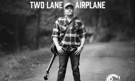 "Love & Theft's Eric Gunderson Produces Gary Burk III's New Single ""Two Lane Airplane"" Out Friday"