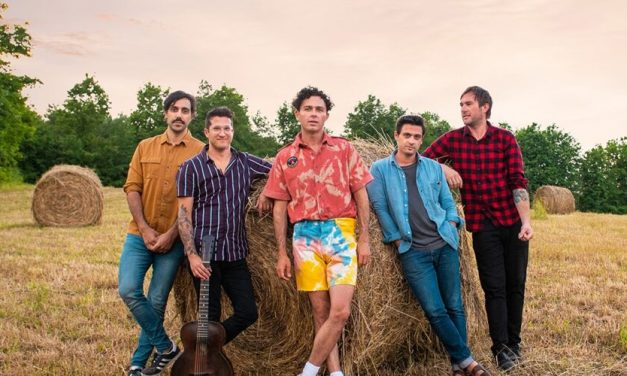 "Watch Arkells' New ""Quitting You"" Music Video"