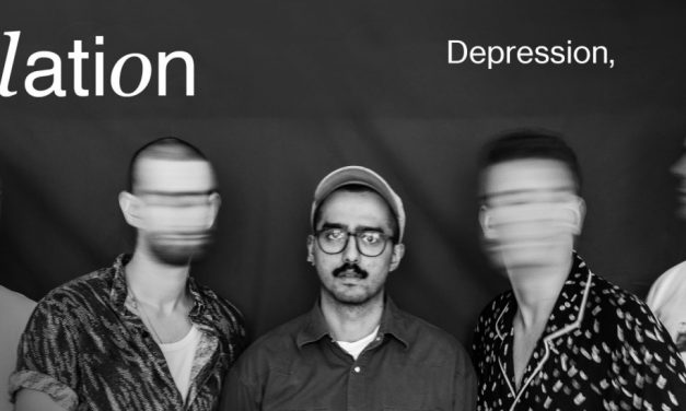"""Indie Band Depression, Baby Release New Single """"Isolation"""""""