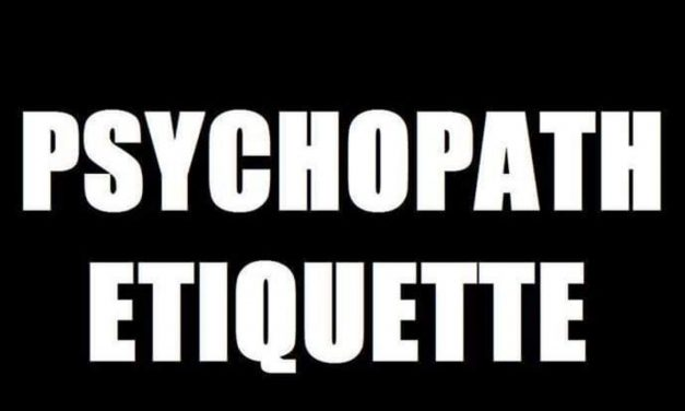 Band Of Brothers Psychopath Etiquette Puts It All On The Line With Debut Folk Rock EP