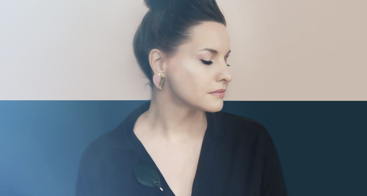 Marle Thomson releases new EP 'Shapes'