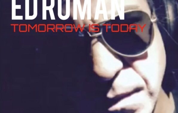 Ed Roman Releases Philosophical Footstomper