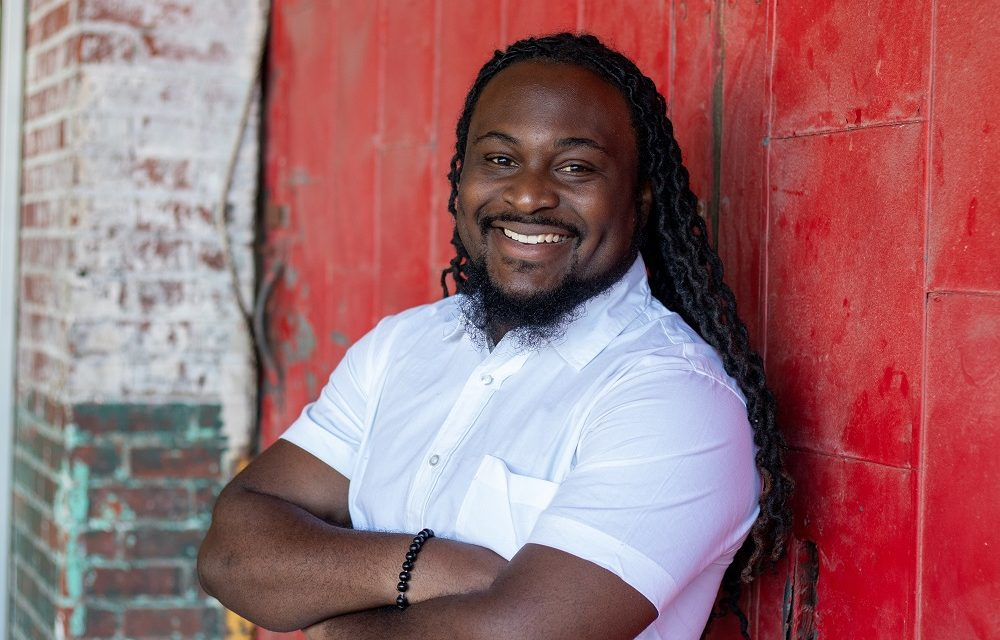 """Antwan Jenkins Declares """"Victory"""" With Help Of Chart-Topping Friends On Debut Single Release"""