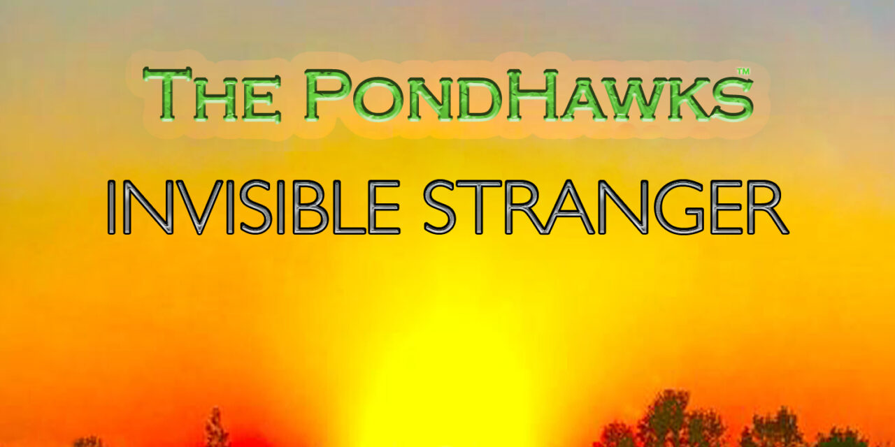 """The PondHawks' New Song """"Invisible Stranger"""" Gives Hope During Pandemic"""