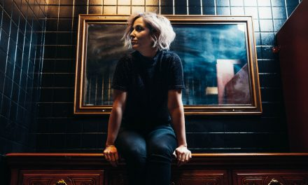 """Let Your Trouble Go"" with Amelie Patterson's New Single"