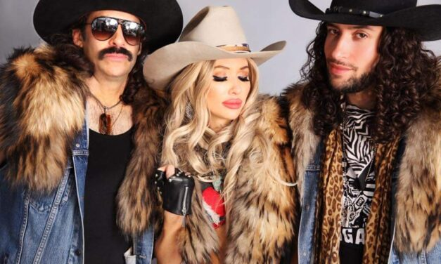 """The Tennessee Werewolves drop heart felt country single """"American Dream"""""""